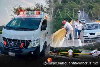 Se ahoga en el Remolino, su cuerpo no ha aparecido - Vanguardia de Veracruz