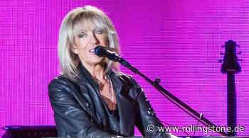 """Christine McVie räumt mit Missverständnissen auf: """"Fleetwood Mac ist Teil meiner... - Rolling Stone"""