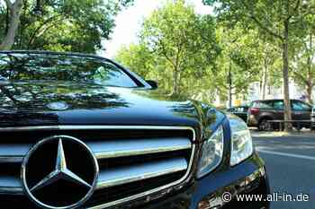 Polizei sucht Zeugen: Hat ein Sportwagenfahrer in Kempten versucht, einen Neunjährigen in sein Auto zu locken - all-in.de - Das Allgäu Online!