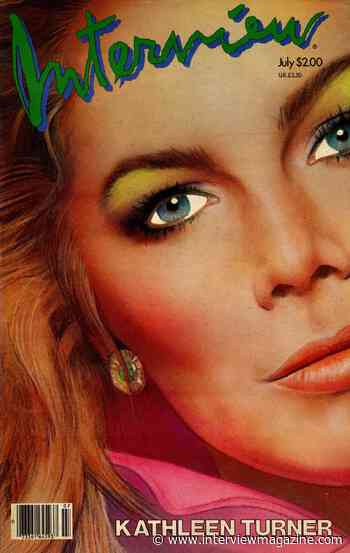 Kathleen Turner Reveals the True Price of Fame - Interview - Interview - Interview