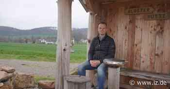 Dem neuen Ortsbürgermeister von Falkenhagen ist der Dialog mit den Vereinen wichtig - Lippische Landes-Zeitung
