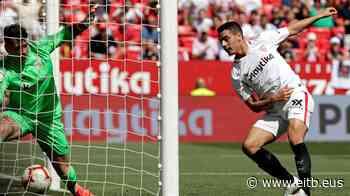 Iago Herrerín dejará el Athletic a final de temporada tras 8 años en el club