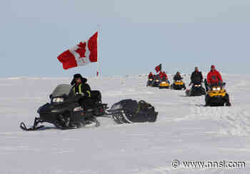 Canadian Rangers hold winter training exercise at Sandy Lake - Northern News Services