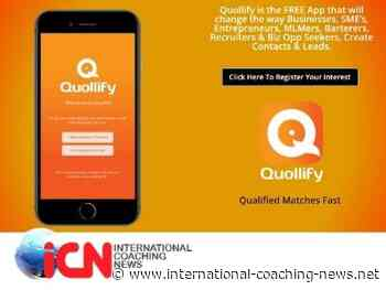 Quollify App, a Tiger by the Tail
