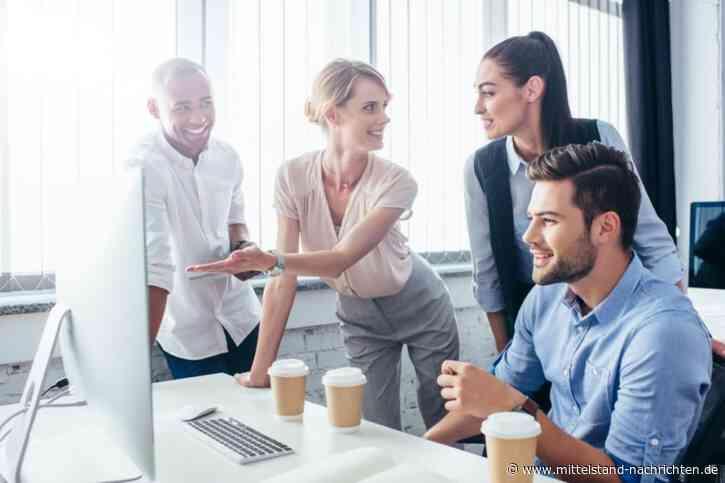 Die ideale Büroausstattung für Start-Ups
