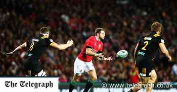 Dan Biggar interview: 'Becoming a Test match Lion is my aim this time around' - Telegraph.co.uk