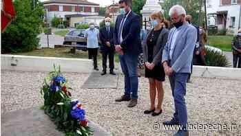 Commémoration du 8 mai 1945 dans les hameaux de Montauban - LaDepeche.fr
