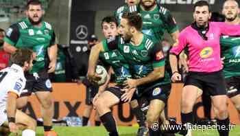 Pro D2 : Montauban ne pouvait pas gagner à Provence rugby - LaDepeche.fr