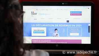 Montauban. La déclaration des revenus en ligne : mode d'emploi - LaDepeche.fr