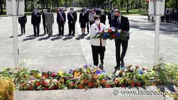 Le souvenir du 8 mai 1945 célébré à Montauban - ladepeche.fr