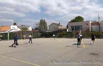 Mortagne-sur-Sèvre. La Fraternelle basket retrouve le chemin des paniers - maville.com