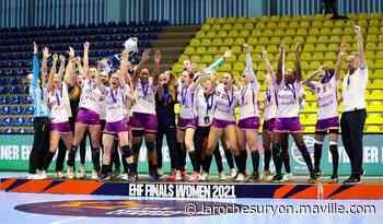 DIRECT. Handball : dominatrices, les Nantaises sur le chemin du titre européen . Sport - maville.com