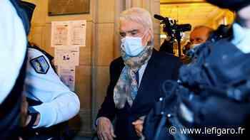 Affaire de l'arbitrage du Crédit lyonnais: Tapie reprend le chemin du tribunal - Le Figaro