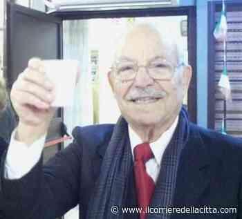 Lutto a Torvaianica, morto Sebastiano Scirè, era il fondatore del 'Centro Anziani Torvaianica' - Il Corriere della Città