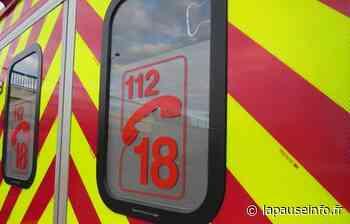 Pont-de-Cheruy : un quinquagénaire gravement blessé héliporté après avoir reçu un rouleau de cuivre sur l'abdomen - La Pause Info