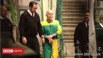 Michael Stone: Convicted killer pins hopes on shoelace DNA evidence