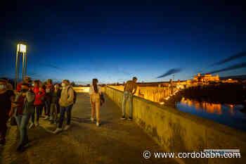 """""""Andando Córdoba"""", los paseos que muestran el patrimonio cordobés, premiados Hispania por Nostra 2021 - Córdoba Buenas Noticias"""