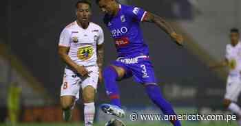 Ayacucho FC empató 1-1 con Carlos A. Mannucci y no pudo tomar la punta del Grupo A - América Televisión