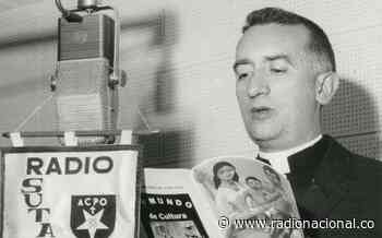 Radio Sutatenza. Capítulo 2   Radio Nacional - http://www.radionacional.co/
