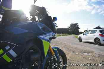 Fait divers - Un habitant de Dreux arrêté après une course-poursuite de 90 km - Echo Républicain