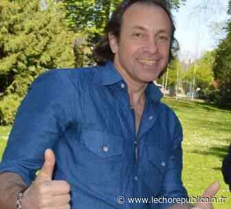 Loisir - Philippe Candeloro conseiller spécial de la future patinoire de Dreux - Echo Républicain