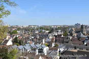 Politique - Focus sur le canton Dreux 2 avant les élections départementales des 20 et 27 juin - Echo Républicain