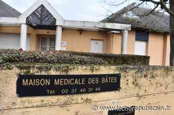 Santé - Désert médical : une situation toujours tendue à Dreux - Echo Républicain