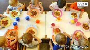 Hagenow: Eltern drohen erneut höhere Verpflegungskosten für Kita-Essen   svz.de - svz – Schweriner Volkszeitung