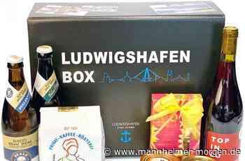 """Neue """"Ludwigshafen Box"""" erhältlich mit Bier, Kaffee und Dosenwurst - Ludwigshafen - Nachrichten und Informationen - Mannheimer Morgen"""