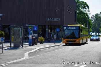 Bodman-Ludwigshafen: Künftig gibt es einen Ein-Euro-Tarif zwischen Bodman und Ludwigshafen - SÜDKURIER Online