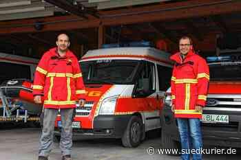 Bodman-Ludwigshafen: Die Pandemie bremst die DLRG Bodman-Ludwigshafen aus - SÜDKURIER Online