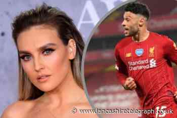 Little Mix's Perrie Edwards and Alex Oxlade-Chamberlain announce pregnancy