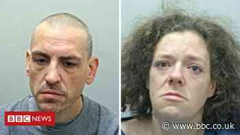 Mark Fisher stab death: Couple jailed over Accrington fatal knife attack