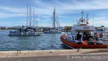 Olbia, canoisti in difficoltà a largo di Capo Ceraso, scatta l'allarme - Gallura Oggi