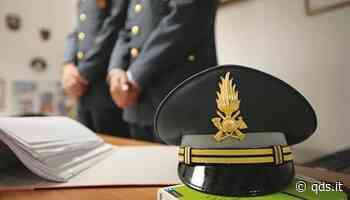 Gdf denuncia siciliano, è sbarcato a Olbia con 55mila euro - Quotidiano di Sicilia
