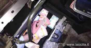 Sbarca a Olbia con 55.000 euro: siciliano denunciato dalla Finanza - La Sicilia