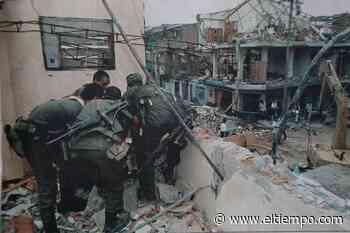 Atentados de Farc: 24 años de la volqueta bomba en Apartadó, Antioquia. Víctimas exigen reparación - Investigación - Justicia - El Tiempo