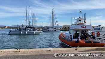 Olbia, canoisti in difficoltà al largo di Capo Ceraso salvati dalla Capitaneria - La Nuova Sardegna