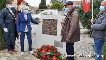 Elne : hommage à Rose Blanc - L'Indépendant