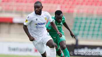 Philemon Otieno: Gor Mahia determined to get back to where they belong at the top