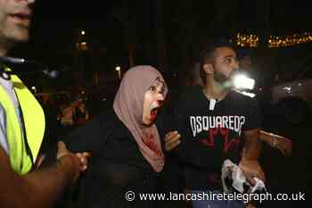 MP 'outraged' at scenes of violence at Al-Aqsa Mosque during Ramadan
