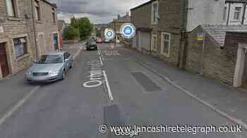 Police charge man with robbery in Accrington