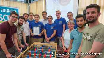 """Solingen: """"Solinger Schulpreis"""" steht für 2022 in den Startlöchern - solinger-tageblatt.de"""