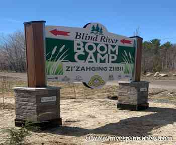 Blind River's Boom Camp Road reopens - My Eespanola Now