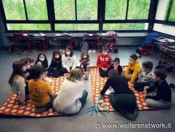 Crema Il FATF è tornato in presenza con i bambini della Primaria di Ombriano - WelfareNetwork