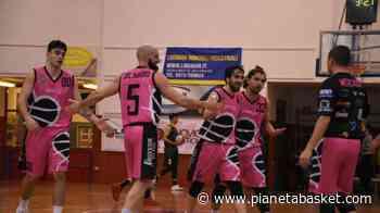 Serie B - Grande reazione della Pallacanestro Crema contro Vigevano - Pianetabasket.com