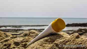 Salute e benessere: come scegliere una crema solare - Nuova Società