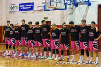Serie B: Per Crema l'ostacolo Vigevano - Basket World Life