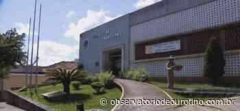 Prefeitura de Ouro Fino investe mais de R$ 17 mil em persianas para a nova sede - Observatório de Ouro Fino