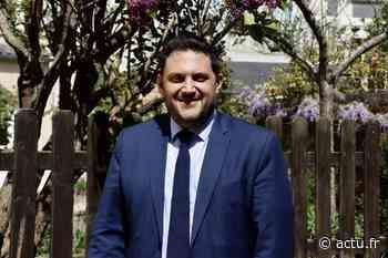 Deauville. Le rabbin Mikaël Journo en campagne pour l'élection au grand Rabbinat de France - actu.fr